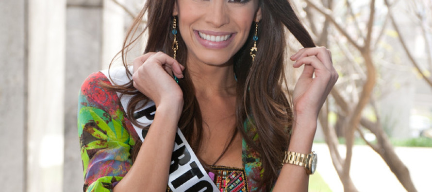 15 Miss Universe 2011 Contestants invited to Itaipava GT Brasil car race