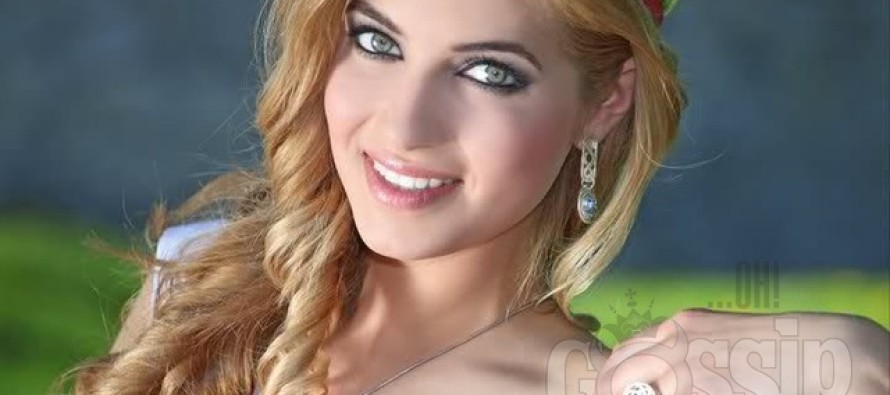Ohmygossip Couture – embellishing Miss Universe contestants Miss Estonia Madli Vilsar and Miss Poland Rozalia Mancewicz