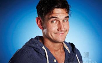 Big Brother 2011: Mark Henderson (Profile)