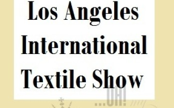 Los Angeles: L.A. International Textile Show (LA Textile)