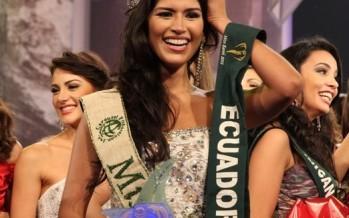 Miss Earth 2011 is Olga Alava from Ecuador + Final results