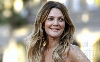 Drew Barrymore converting to Judaism?