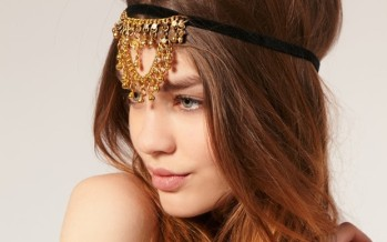 Style your hair – Accessories 2012