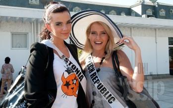 ¡ Concursantes de Miss Universe 2012: Atención! Ohmygossip Couture va a seleccionar otra vez chicas afortunadas para colaboración