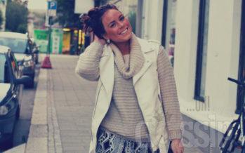 Norske blogger Kristina Andersen: Gi dyrene den stemmen de ikke har du også