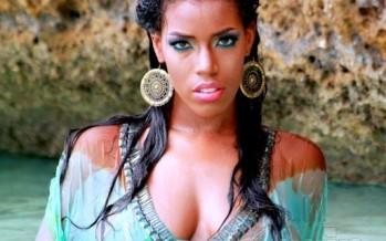 Miss Universe Curaçao 2012 Monifa Jansen