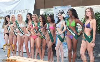 Gallery: Miss Earth 2012 – Bikini vol1