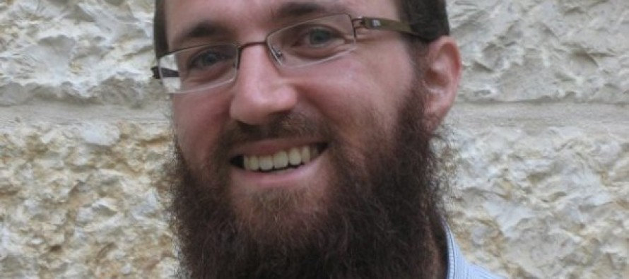 "Eliyahu Yaakov: The ""Jewish tatoo"""