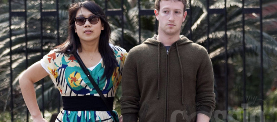 Mark Zuckerberg and Priscilla Chan looking for house in