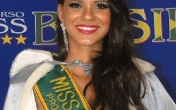 Miss Universe Brazil 2013 Jakelyne Oliveira