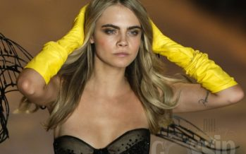 Cara Delevingne earns £6,500 a day