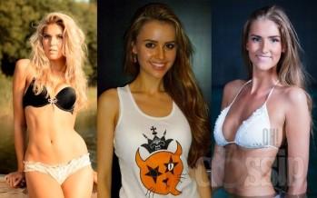 Miss Universe 2014 – Scandinavian delegates