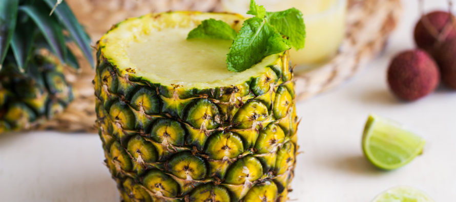 13 Benefits of pineapple for better health