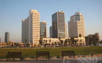 Tel Aviv ranked best city in Middle East for young people