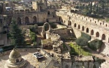Jerusalem: Family Activities – summer 2015 at the Tower of David Museum