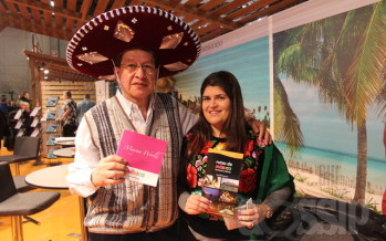 """MATKA Nordic Travel Fair 2016"" PICTURES!"