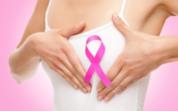 New study finds way to stop breast cancer spreading!