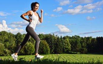 Think you're allergic to running? You actually could be!