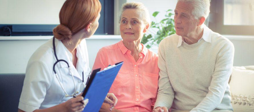 Austria's Comprehensive Cancer Center: Cervical acid peels prevent cancer