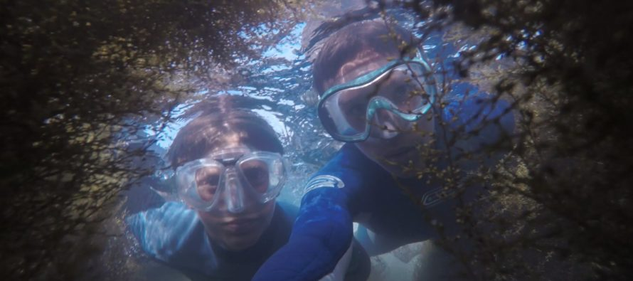 5 TIPS: A First time snorkeling guide for non-swimmers + VIDEO!