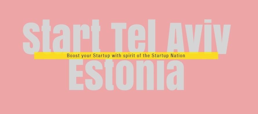 Start Tel Aviv Estonia 2016
