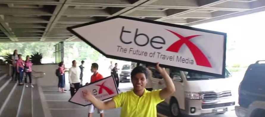 5 REASONS why TBEX is a must for Travel Bloggers + TBEX Manila 2016 PHOTOS!