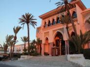 Travel to Morocco: (Tallinn-Copenhagen-Agadir) + Atlantic Palace Agadir Golf Thalasso & Casino Resort + TRAVEL PHOTOS!