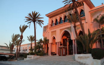 Travel to Morocco: (Tallinn-Copenhagen-Agadir) + Atlantic Palace Agadir Golf Thalasso & Casino Resort + TRAVEL PHOTOS!