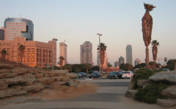 Helena-Reet: General information for the state of Israel + TRAVEL PHOTOS!
