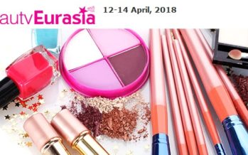 BeautyEurasia 2018