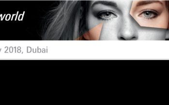 Beautyworld Middle East 2018