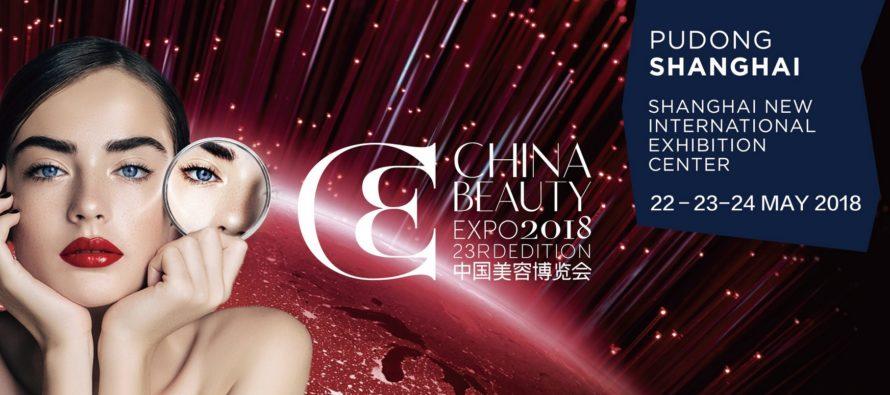China Beauty Expo 2018