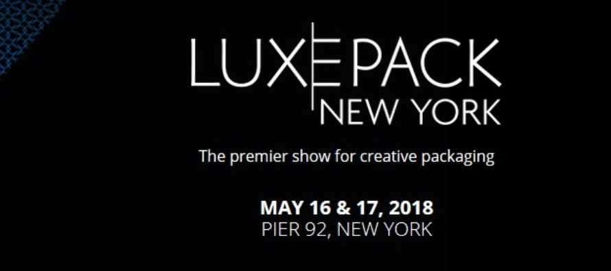 Luxe Pack New York 2018