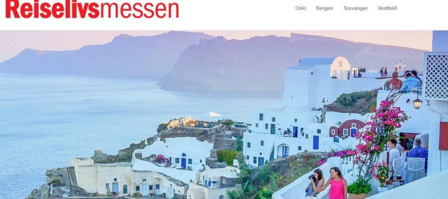 The Norwegian Travel Fair – Reiselivsmessen Oslo 2018