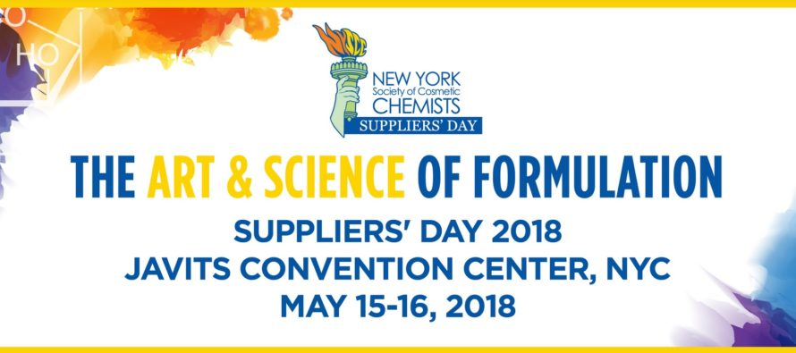NYSCC Suppliers Day 2018