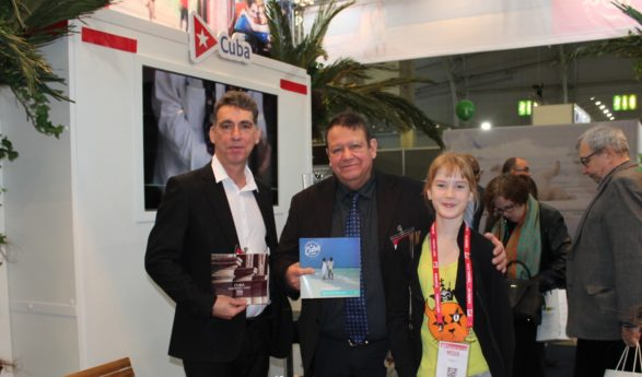 """Finland's tourism fair """"MATKA Nordic Fair 2018″ is at full flow + BIG GALLERY"""
