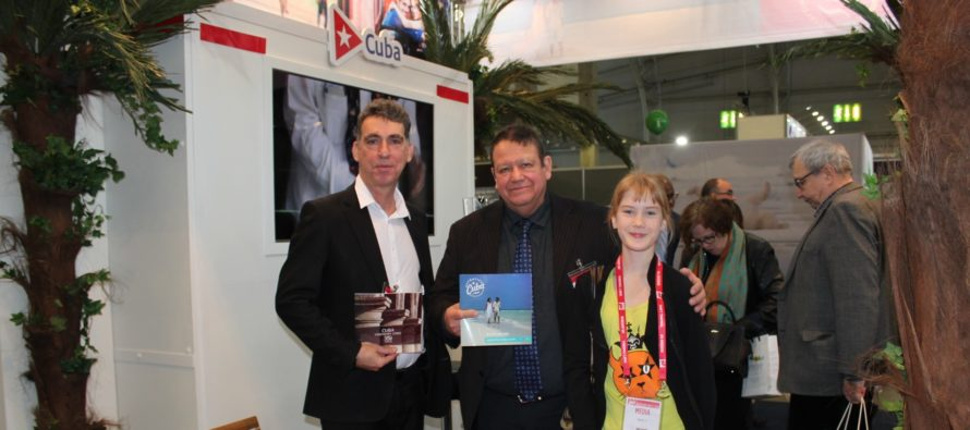 "Finland's ""MATKA Nordic Travel Fair 2018″ is at full flow + BIG GALLERY"