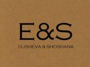 Helena-Reet: Elisheva & Shoshana (E&S) brand development and interview for Buduaar