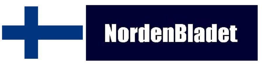 de fem nordiske lande finland