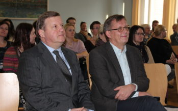 GALLERY: Nordic Council of Ministers Information Day in Võru
