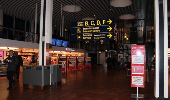 Record number of travellers registered their travel details last year via Matkustusilmoitus.fi