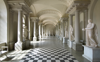This spring's exhibition at the Royal Palaceon show from 21 April to 24 June 2018