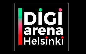 DigiArenaHelsinki