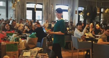 """Canada's 100 Best"" reveals top Canadian restaurants for 2018"