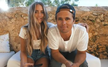 Helena-Reet: Wonderful day filled with inspiration and positive emotions with Jon and Janni Olsson Deler