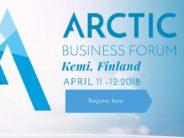 The annual Arctic Business Forum introduces the latest business development of the Arctic + PROGRAM!