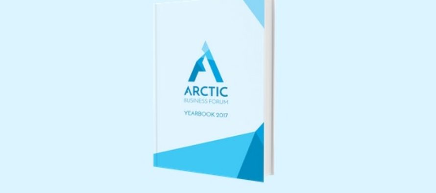 Arctic Business Forum Yearbook 2018