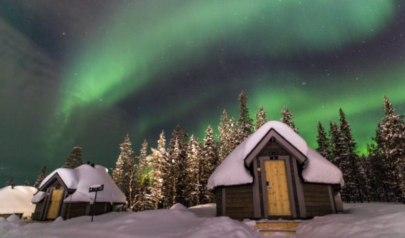 44 COMMON QUESTIONS with answers about Finland