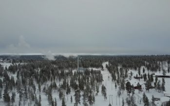 Lapland Chamber of Commerce – Promoting Arctic business