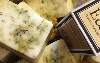 Helena-Reet: Elisheva & Shoshana launches premier products of nature friendly cosmetics to the market!